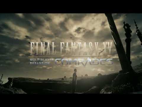 Tokyo Game Show 2017 Trailer