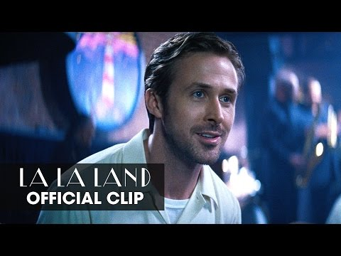 New Movie Clip for La La Land