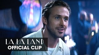"La La Land 2016 Movie Official Clip – ""Callback"""