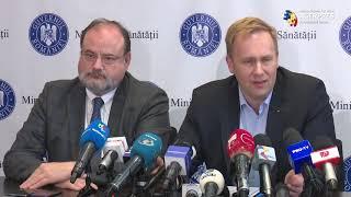 Ministerul Sănătăţii: Autorităţile au interzis anestezia generală în clinica stomatologică din Piteşti
