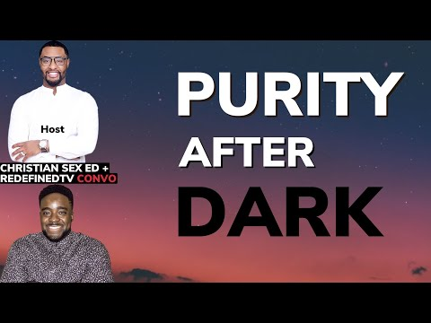 Purity After Dark – Jerry Flowers & Dane Fragger