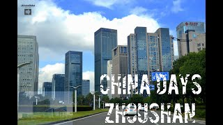 preview picture of video 'China Days (Zhoushan)'