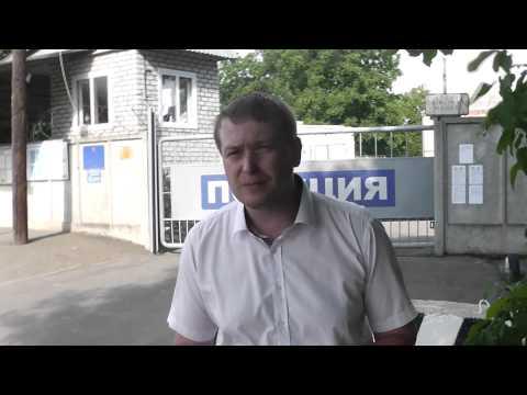 """Исковое заявление """"О возмещении морального вреда""""адвоката Заварзина А.К.часть№1"""