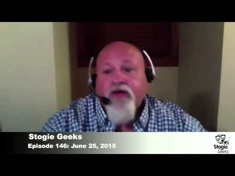 Stogie Geeks Episode 146 – Interview with Steve Saka