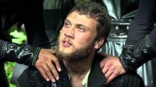 Şehzade Selim Kills Şehzade Bayezid and his sons :(