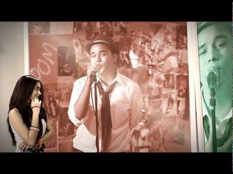 Pasukan Lima Jari - Cinta pertama (ohbaby) (OFFICIAL MUSIC VIDEO)