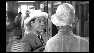 """Some Like It Hot - """"Most of the time, I SLAP IT!"""