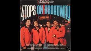 "Four Tops/Levi Stubbs ""Make Someone Happy"""