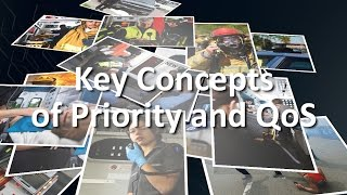 "<span class=""fs-xs"">FirstNet Priority, Pre-emption, &amp; Quality of Service Tutorial: Pt II - Key Concepts</span>"