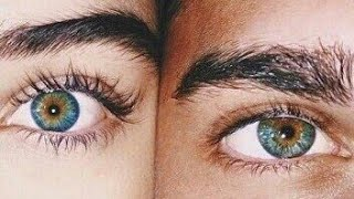 Rarest Eye Colors In The World