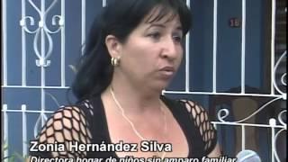 preview picture of video 'Brindan apoyo en Las Tunas a niños sin amparo familiar'