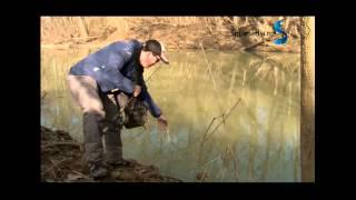 Ловля голавля на воблеры ранней весной