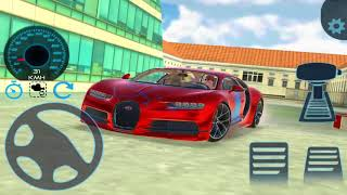 Chiron Car Driving and Drift Simulator - New Android Gameplay HD