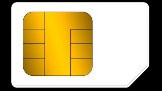 WHY DO SIM CARDS STILL EXIST?