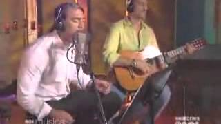 Alejandro Fernandez - Me Dedique a Perderte (en vivo)