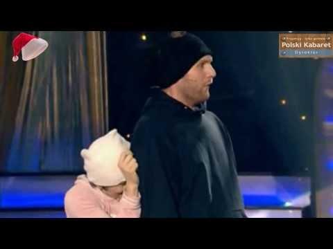 Kabaret Limo - Mikołaj