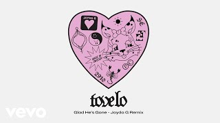 Tove Lo   Glad He's Gone (Jayda G Remix  Audio)