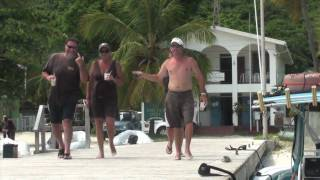preview picture of video 'St John VI Boat Charter and Snorkel Day Trip to the BVI'