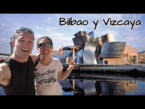 🌍10 Consejos / Tips para viajar BILBAO y VIZCAYA (4K) Euskadi | España | Guías Viaje MundoXDescubrir