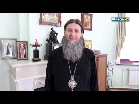Митрополит Даниил о Владимирской иконе Божией Матери