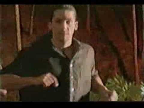 Me Vas A Llorar - La Makina (Video)