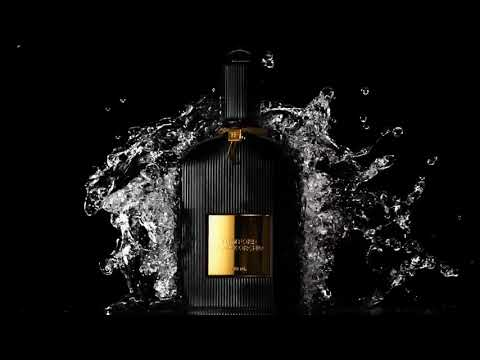 Black Orchid - Eau de parfum - TOM FORD