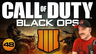 COD Black Ops 4 // GOOD SNIPES! // PS4 Pro // Call of Duty Blackout Live Stream Gameplay #48