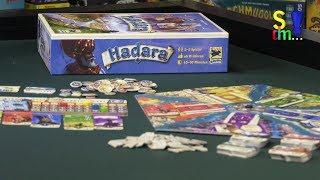 Video-Rezension: Hadara