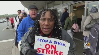 Stop & Shop Employees Return To Work After Strike Ends