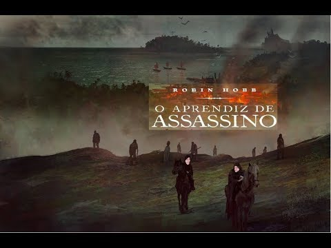 Literatura: Aprendiz de Assassino