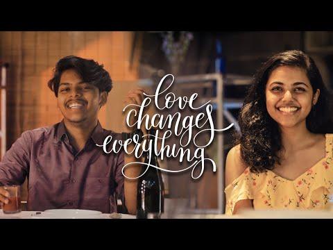 Love Changes Everything | Monsoon Fiesta Promo | NID Ahmedabad | Milan Manoj