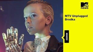 MTV Unplugged Brodka