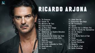 Descargar MP3 de Ricardo Arjona