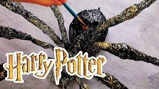 4 Harry Potter Halloween Decor Ideas | DIY Halloween Decorations | Craft Factory