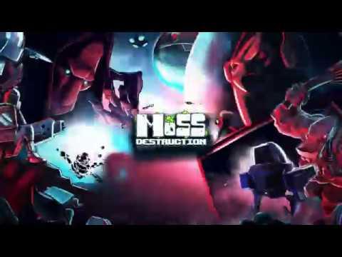 Moss Destruction - main teaser trailer PC thumbnail