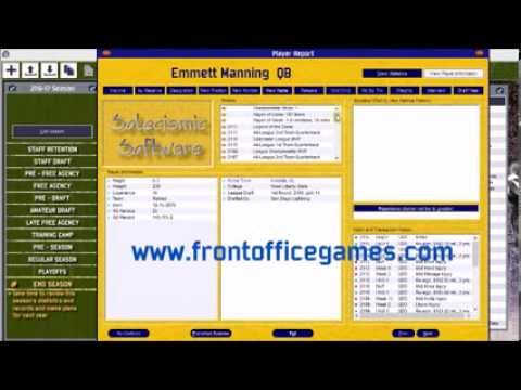 front office football pc