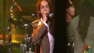 Damian Jr. Gong Marley - Move (live)