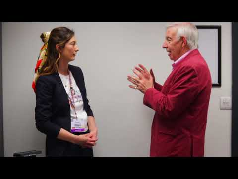 Dr Natalie Ashburner interviews Professor Sir Robin Murray: Schizophrenia and Bipolar Disorder