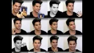Dream about Adam Lambert