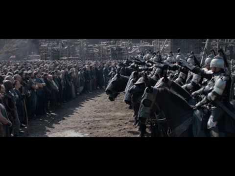 King Arthur: Legend of the Sword (TV Spot 'Rise Up')