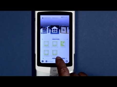 Somfy TaHoma Pad io - Neu: Das Super-Smart-Home 2018 - Jetzt Beschreibung lesen!