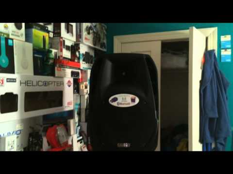 Edison Professional (Britelite) M2000MKII Speaker Review Mp3