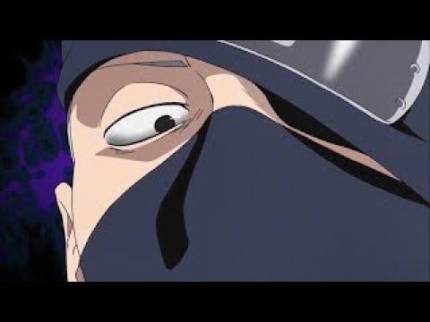 The Day Before Kakashi Become Hokage/Guy Congratulates Kakashi