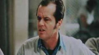 One Flew Over the Cuckoo's Nest (1975) Video