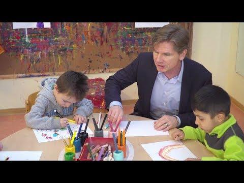 Wedeler Kinderhaus für Deutschen Kitapreis nominiert 05.02.2018