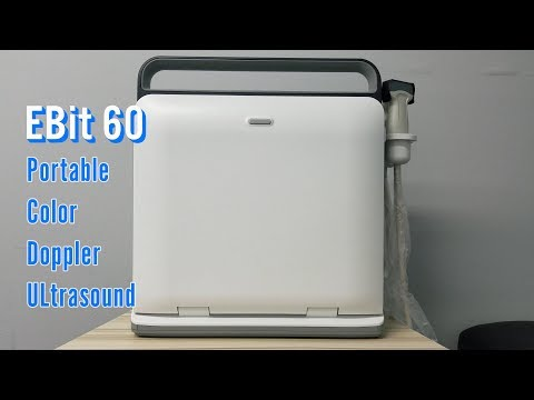 Chison EBit 60 Ultrasound Machine