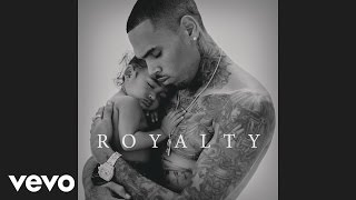 Chris Brown - Who's Gonna (NOBODY) (Remix) (Official Audio) ft. Keith Sweat