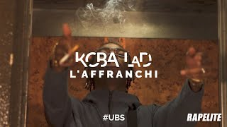 Koba LaD - L'Affranchi