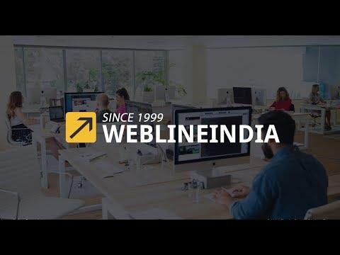 Videos from WeblineIndia
