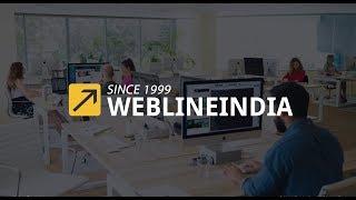 WeblineIndia - Video - 1